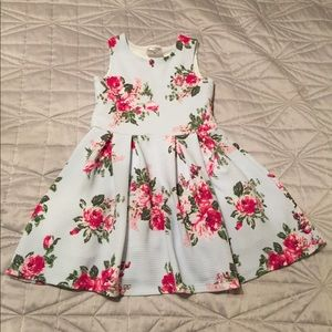 Beautiful Dress for Girl Beautees